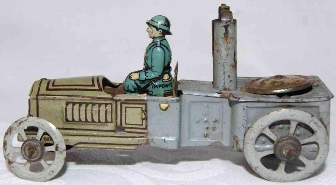 meier penny toy field kitchen goulash gun