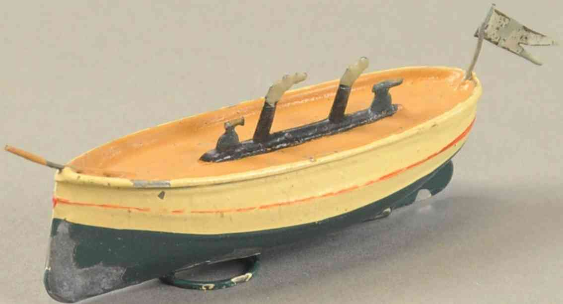 uebelacker penny toy dampfschiff