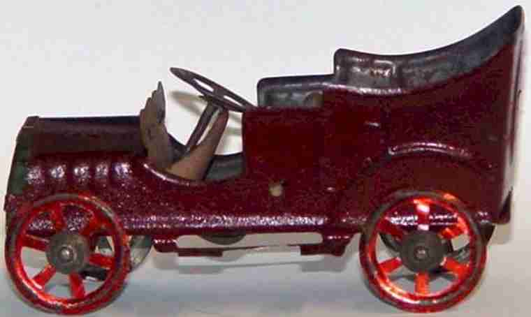 Penny Toy Auto made in Germany