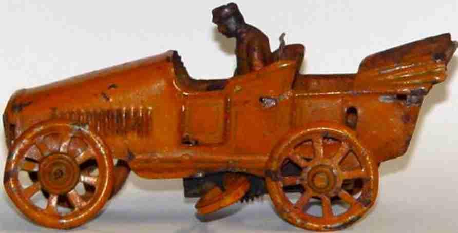 penny toy auto ungemarkt mit uhrwerk