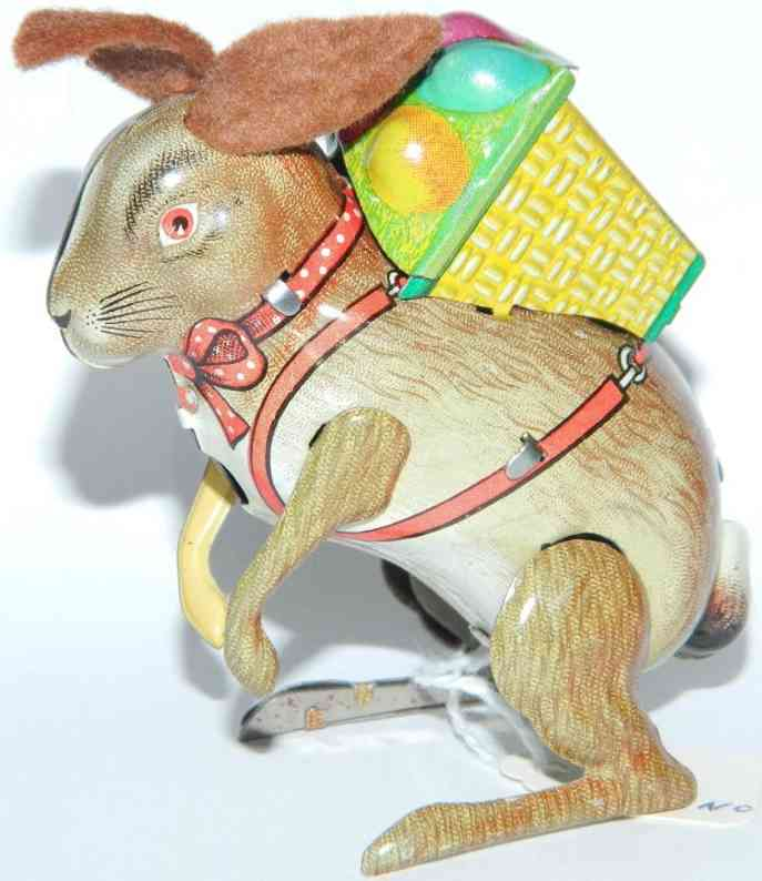 Penny Toy Osterhase