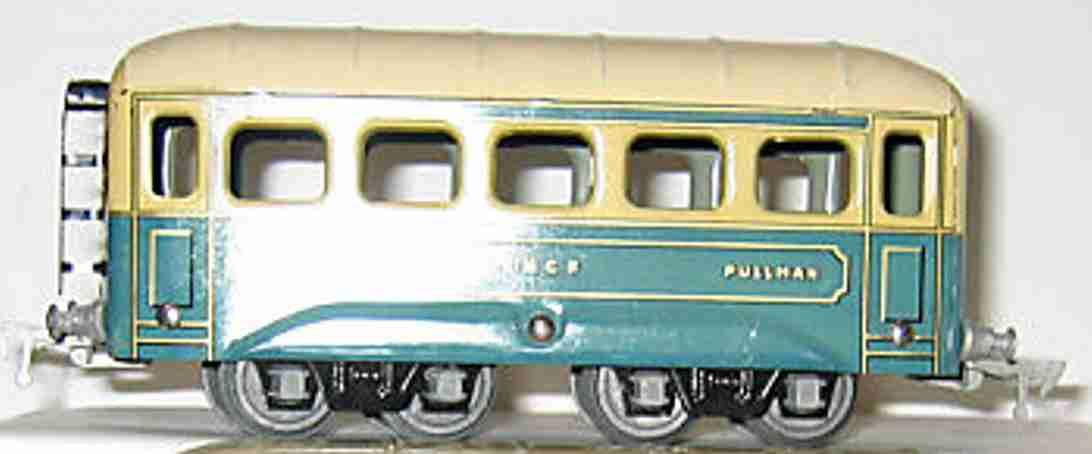 JEP Personenwagen