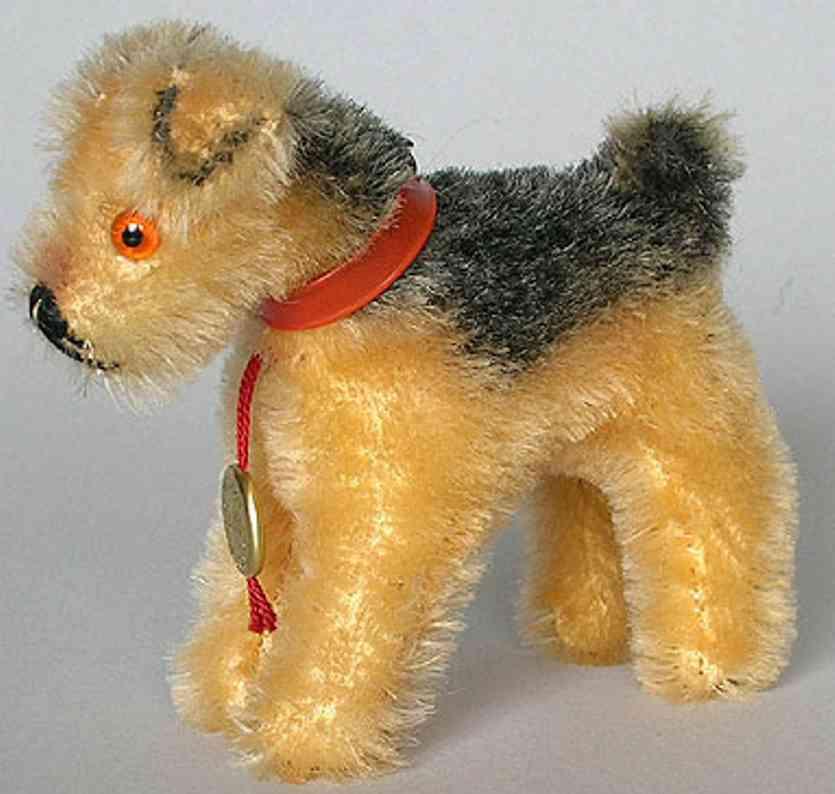 hermann 175/10 airedale-terrier