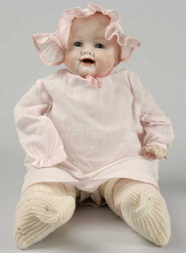 Alt, Beck & Gottschalck Bonnie Baby Charakterpuppe