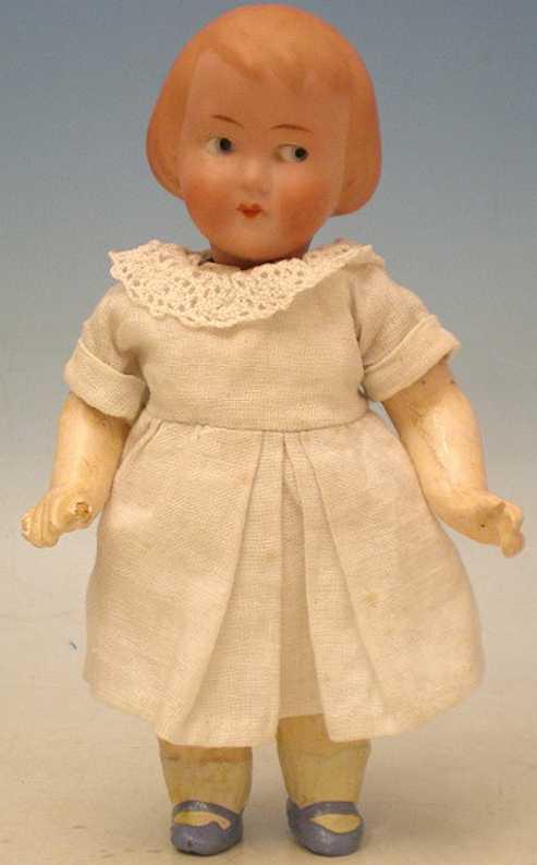 Marseille Armand 212 Puppe Kewpie