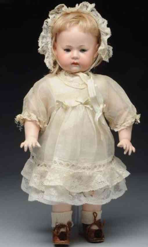 marseille armand 231 drmr fany a8/0m  bisque socket head doll
