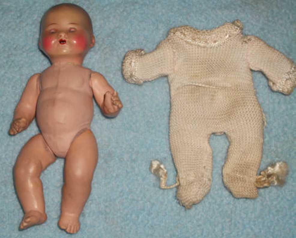 Marseille Armand 351 6 OK Puppe Typ Baby Gloria