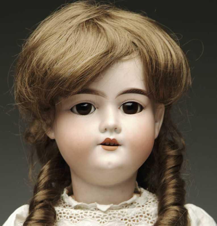 Marseille Armand 390 A11M Puppe