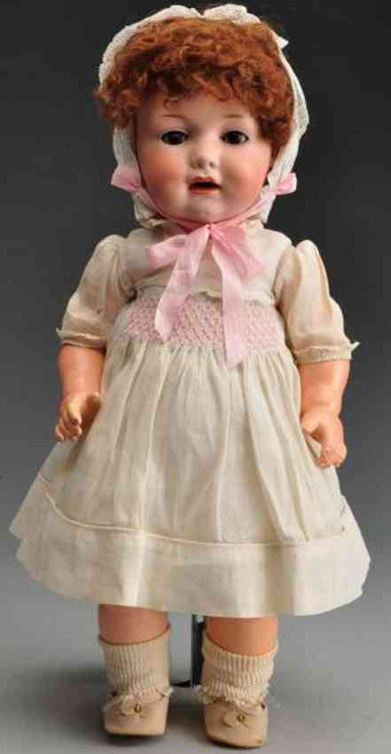 Marseille Armand 971a A10M Bisque socket head doll