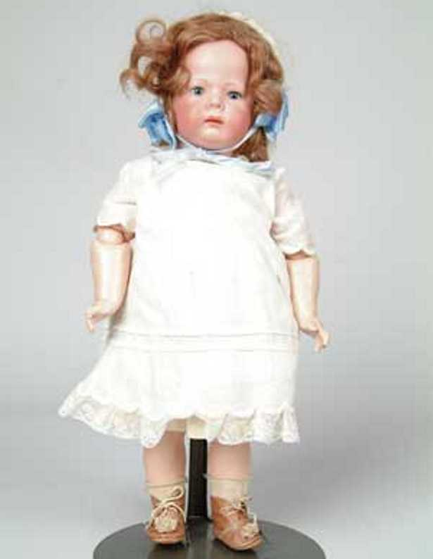 Marseille Armand Fany 231 Doll