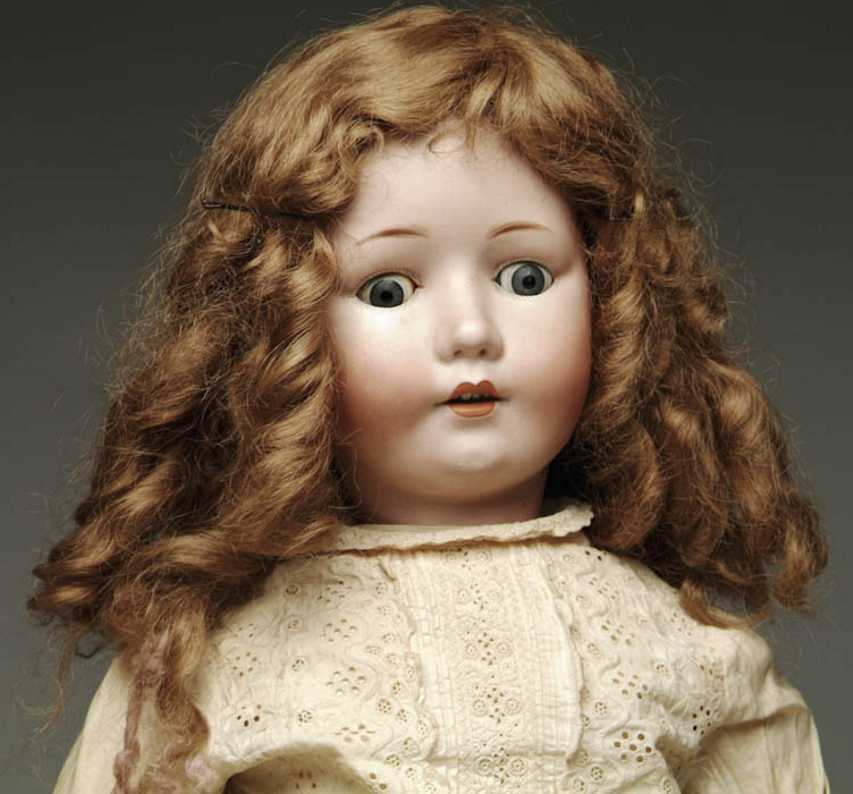 Arnold Max-Oscar 200 17 German child doll