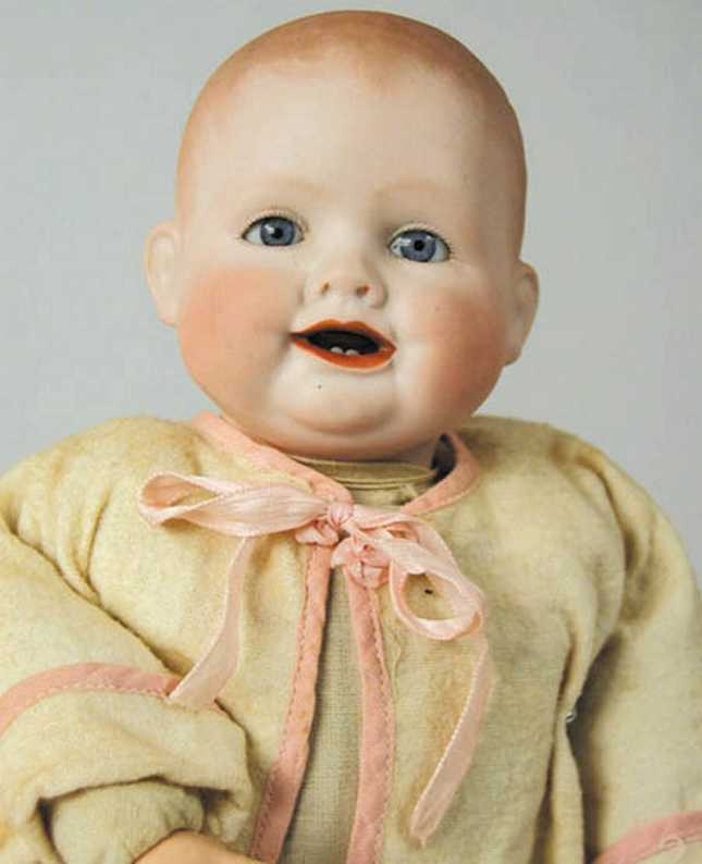 averill manufacturing company 1005/3052 bonnie baby