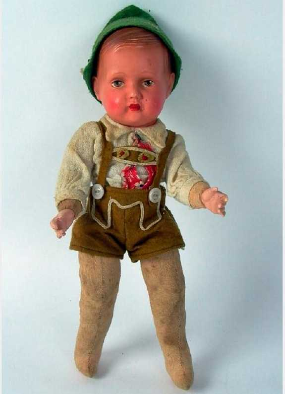 Bing Puppe