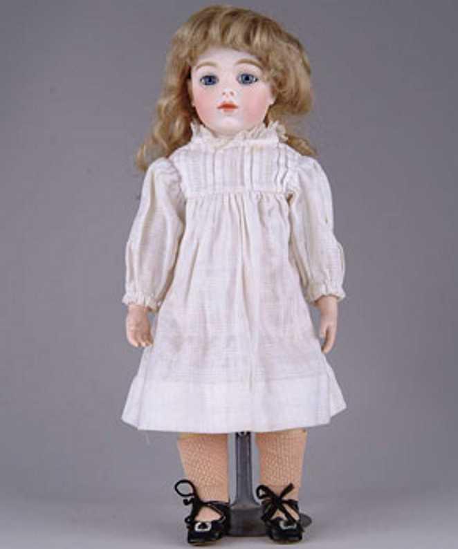 Bru, Jne & Cie 2 Puppe