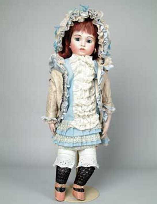 Bru, Jne & Cie Puppe