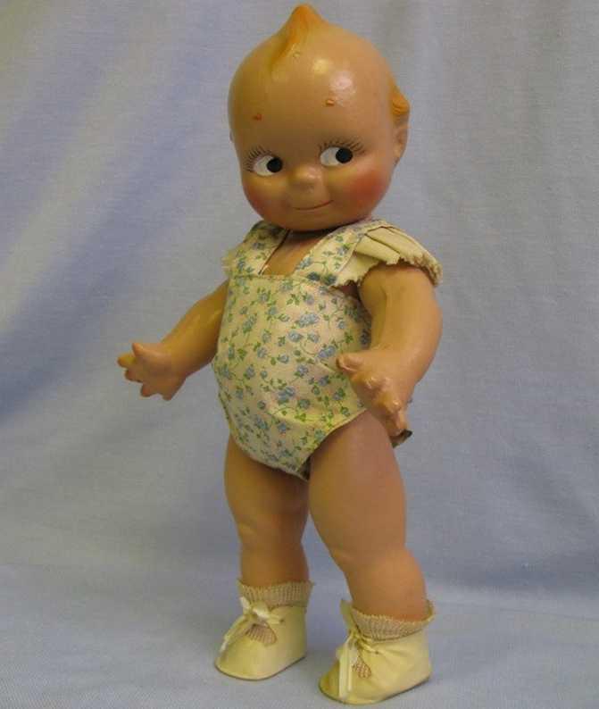 Cameo Doll Co. KEWPIE Puppe