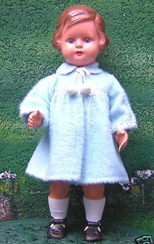 Cellba 55-60 57 Doll Girl with socket head