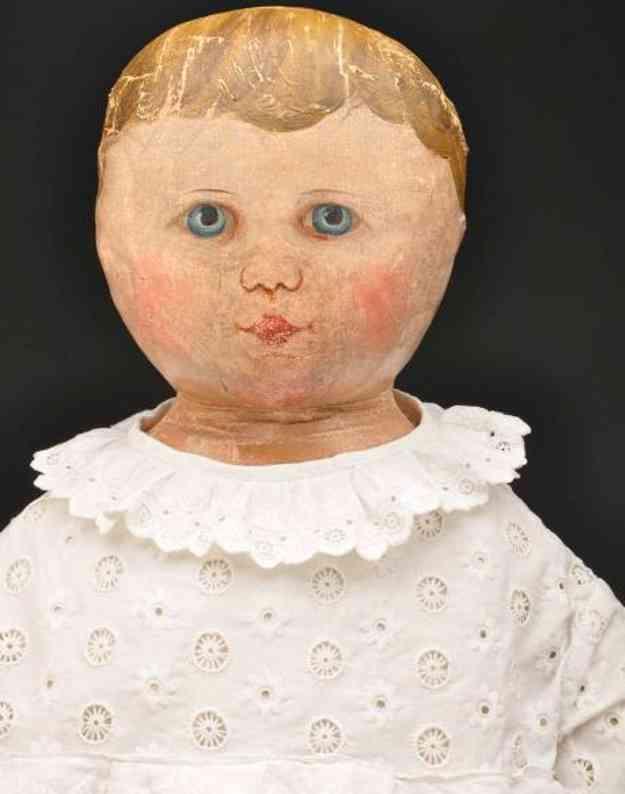 columbian dolls adams sisters  rag doll