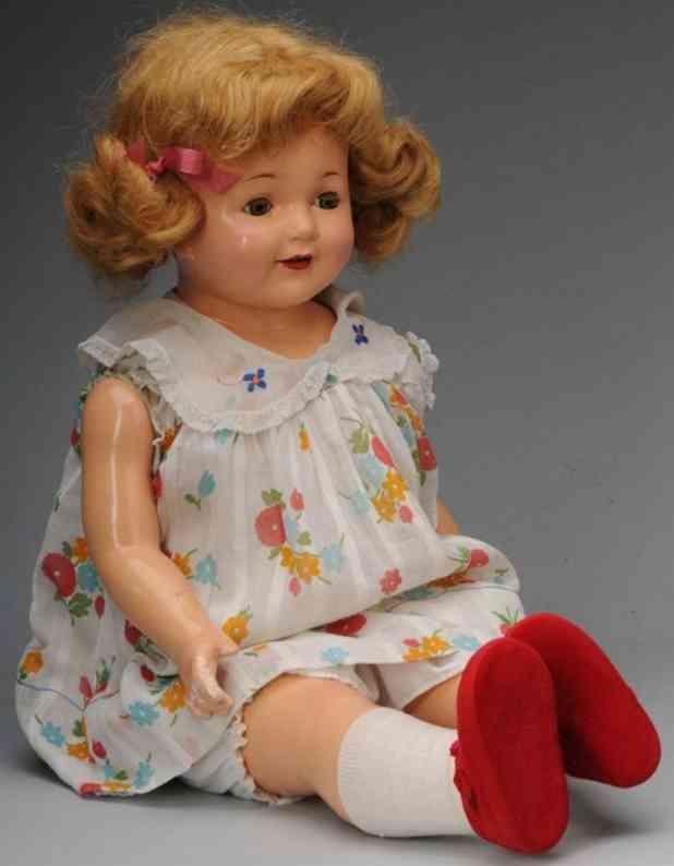 Effanbee Marilee Marilee Mama Puppe