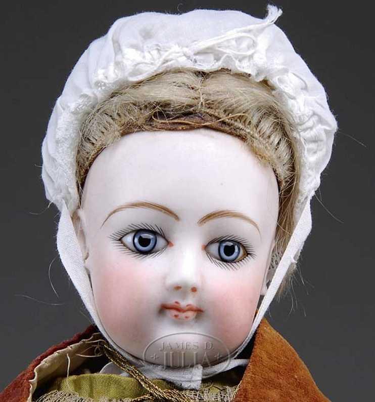 Gaultier Puppe