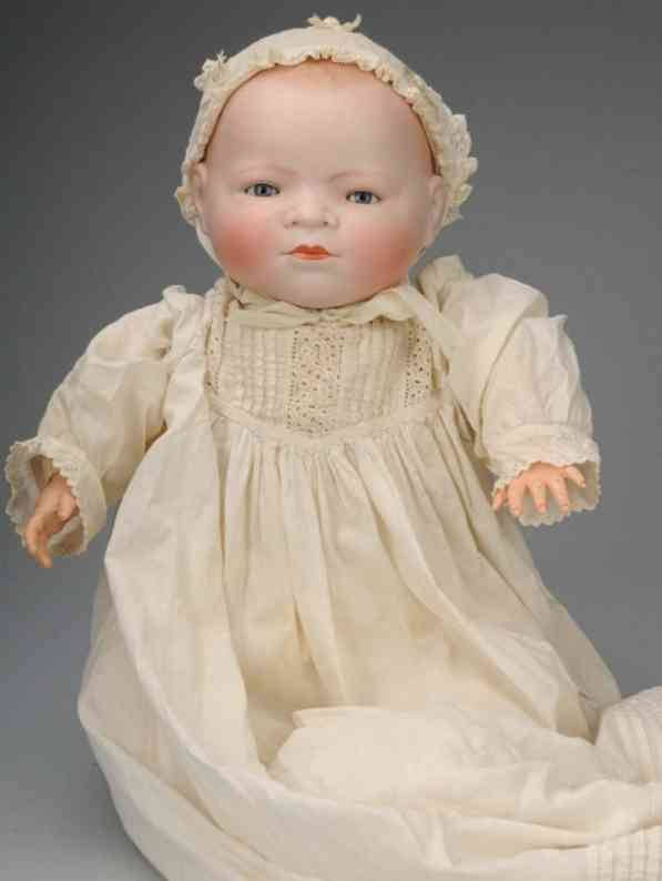 grace storey putnam bye-lo baby bisque head doll