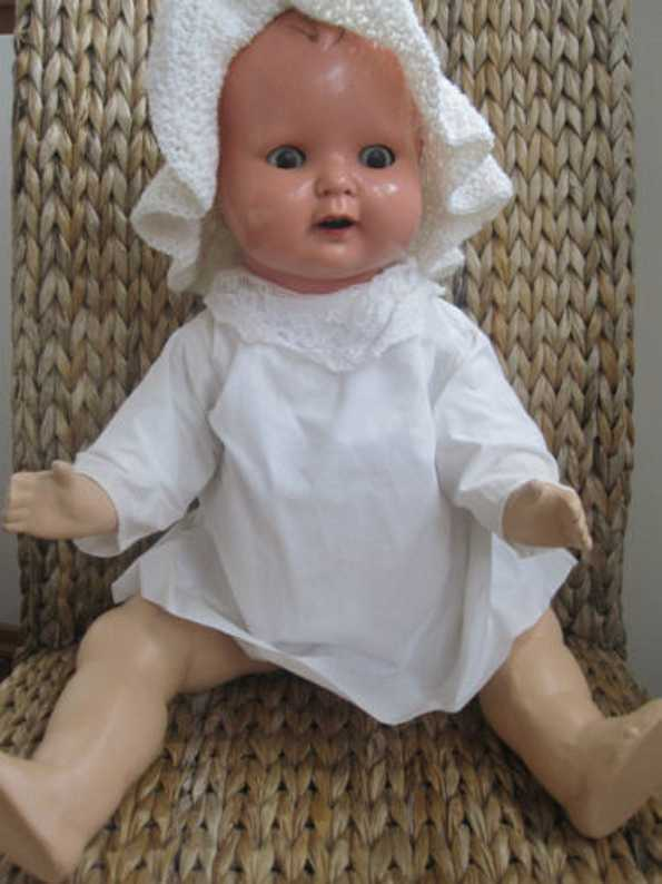 Handwerck Heinrich 102/50 Babypuppe