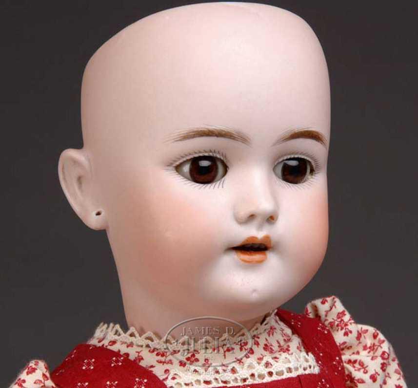 Handwerck Heinrich 190 11 2 1/2 Puppe