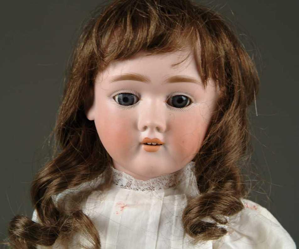 Handwerck Heinrich 2 1/3 Puppe