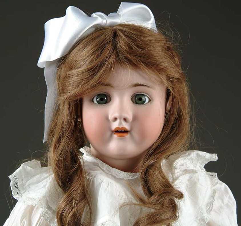 handwerck heinrich 6 1/2 doll
