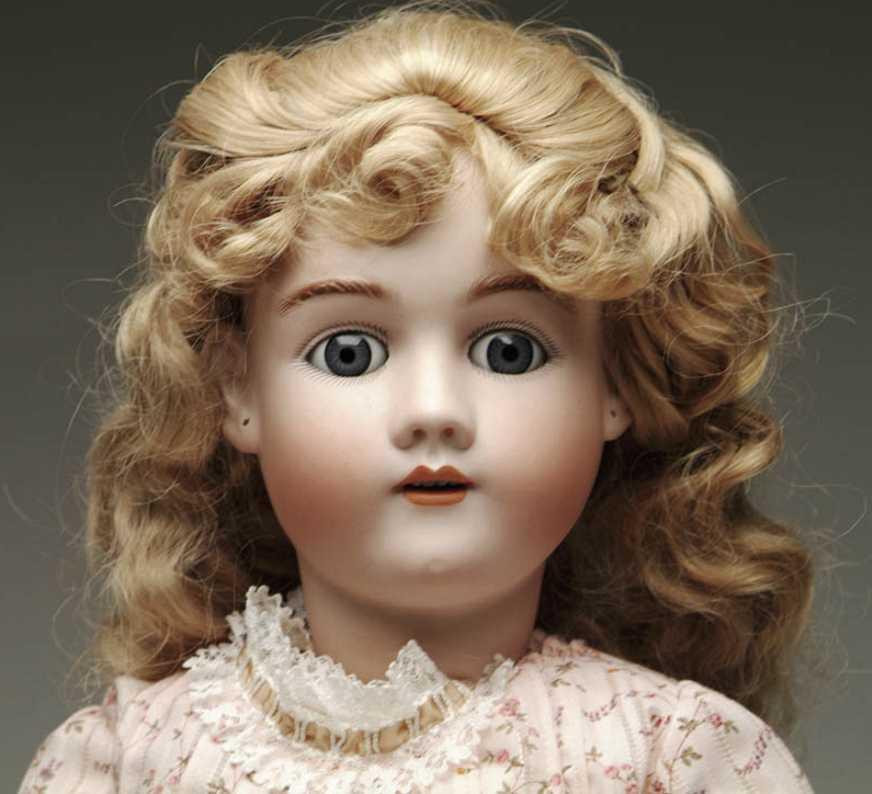 handwerck heinrich 7 doll