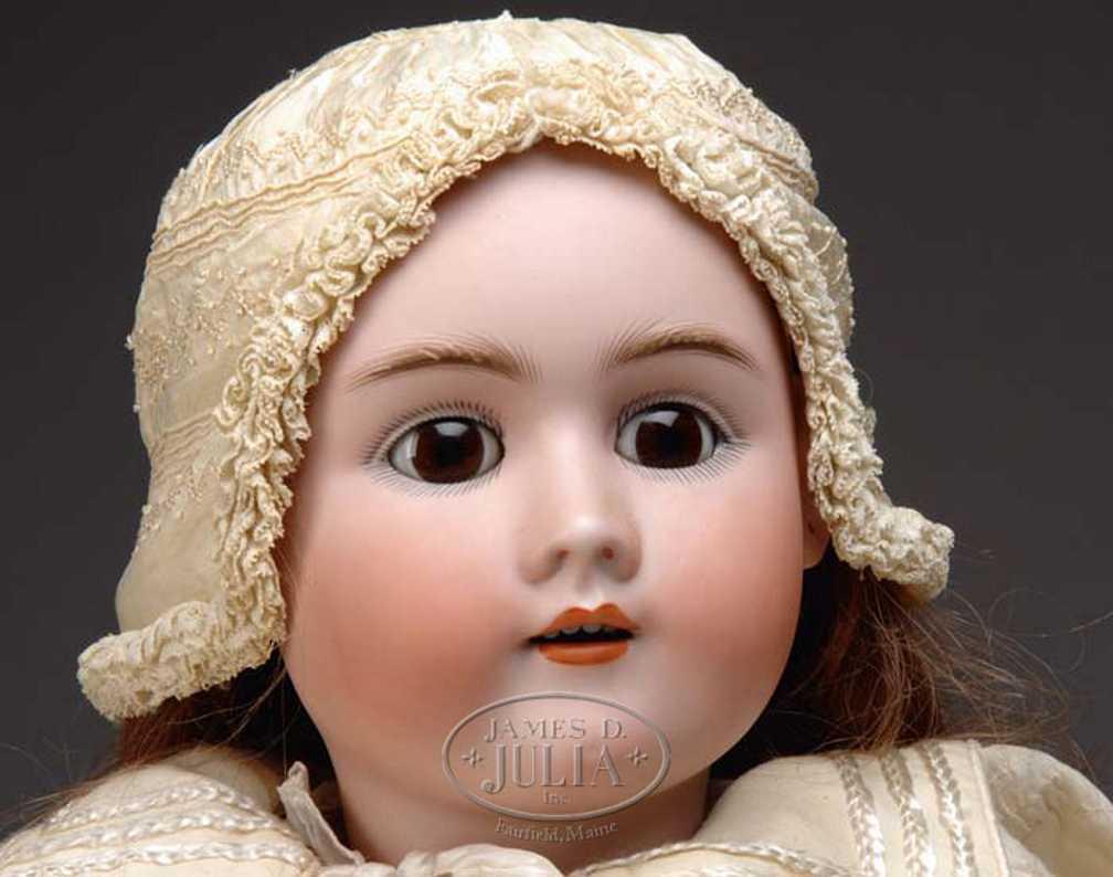 handwerck heinrich 7 companion size doll