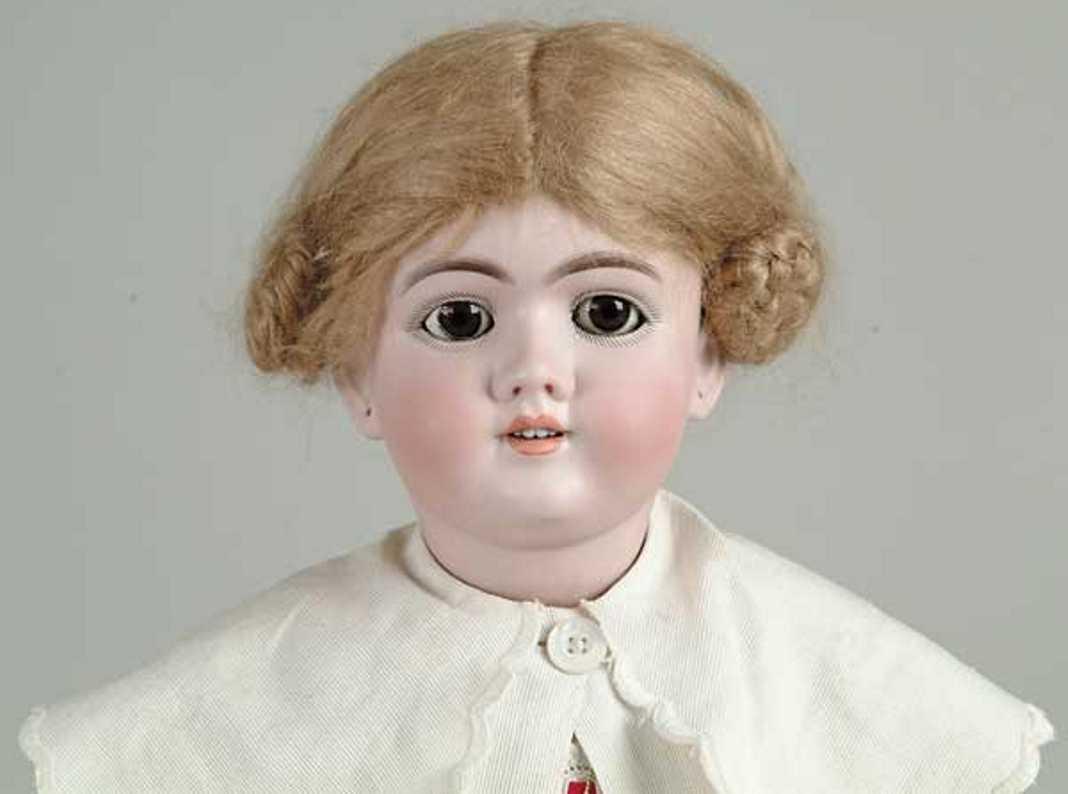 handwerck heinrich 99 doll