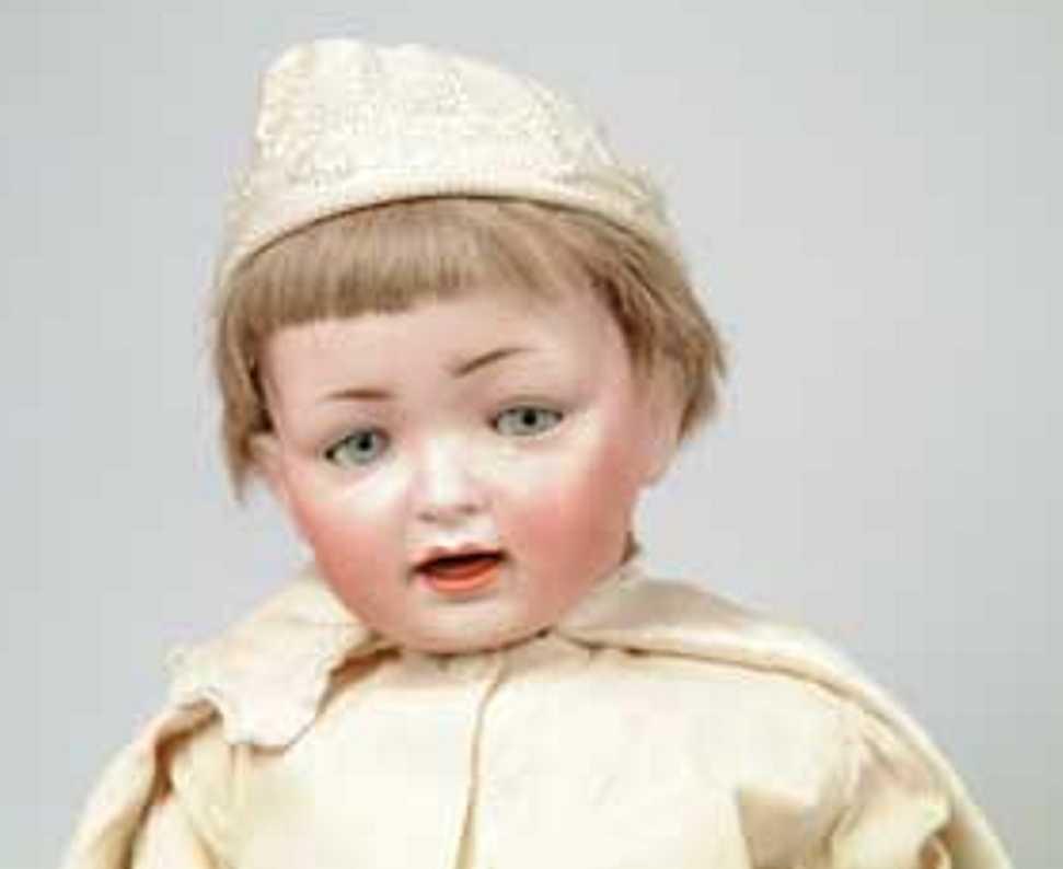 Hertel, Schwab & C0. 152 Baby Puppe