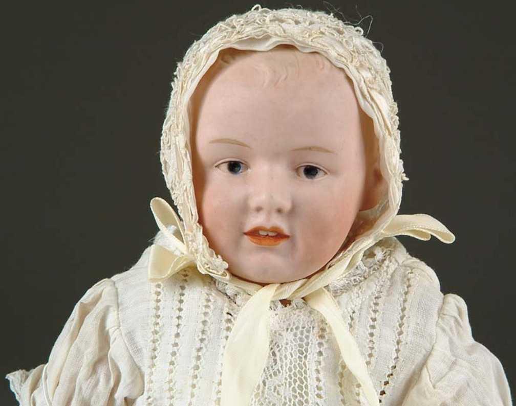 Heubach Gebr. 1 7054 Puppe