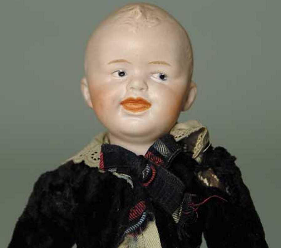 Heubach Gebr. 8191 Doll