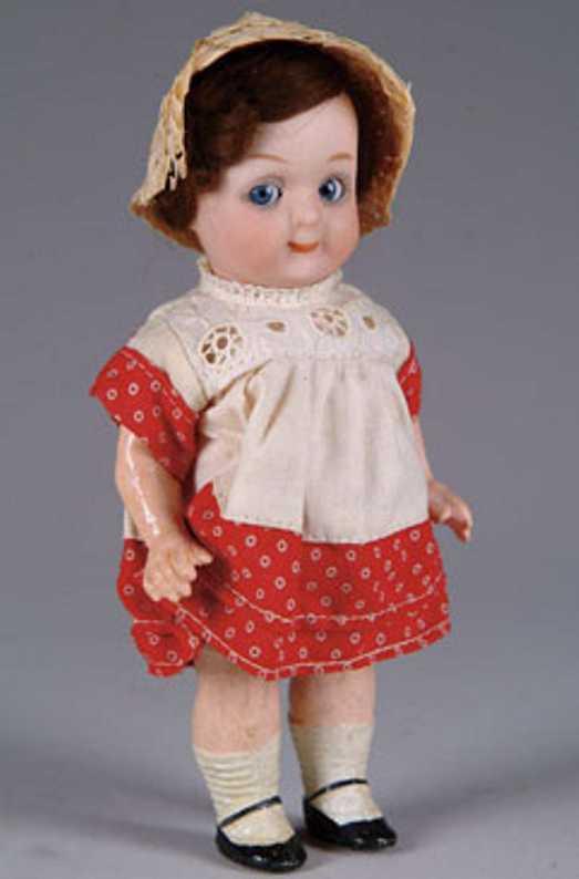 heubach gebr 9573  googly doll