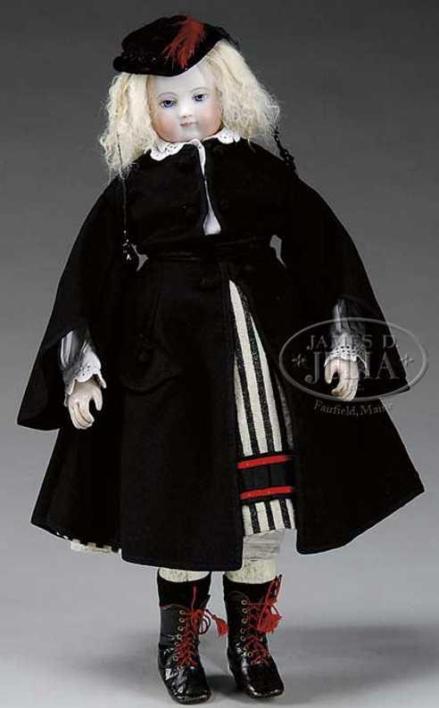 huret huret fashion doll