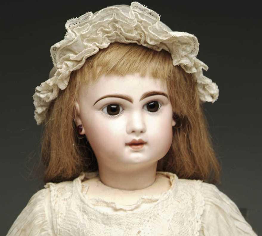 Jumeau Puppe