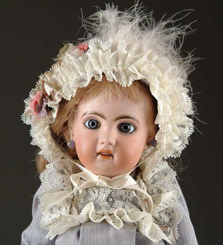Jumeau 1907 Babypuppe