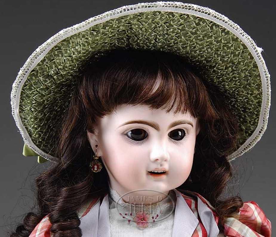 Jumeau 70 Bebe doll