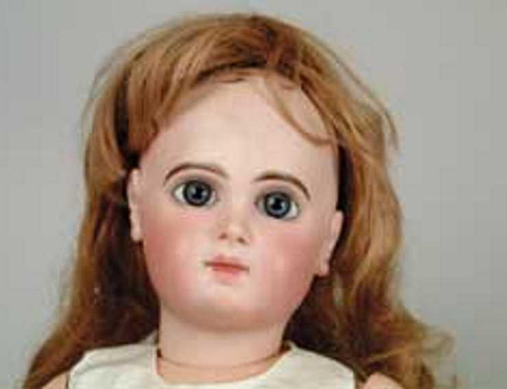 Jumeau E12J Doll