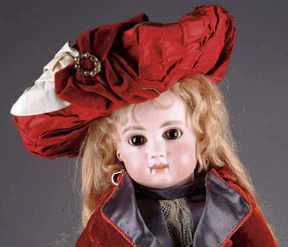 Jumeau E7J Baby doll