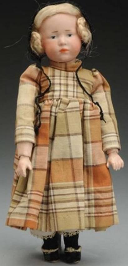 kammer & reinhardt 101 26 dolls bisque socket head doll