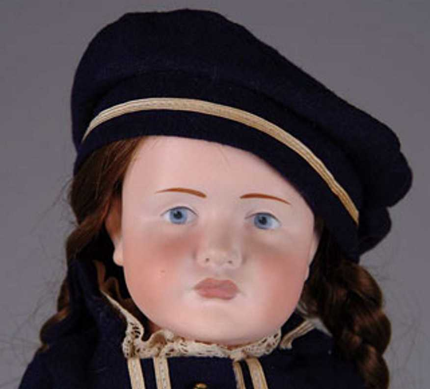 Kämmer & Reinhardt 114 43 Puppe