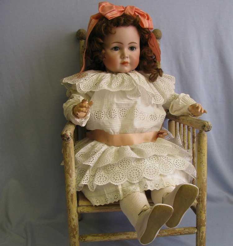 Kämmer & Reinhardt 117 80 Puppe Mein Leibling