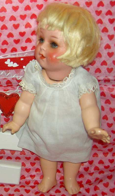 Kämmer & Reinhardt 126 2/0 Puppe Mein Liebling