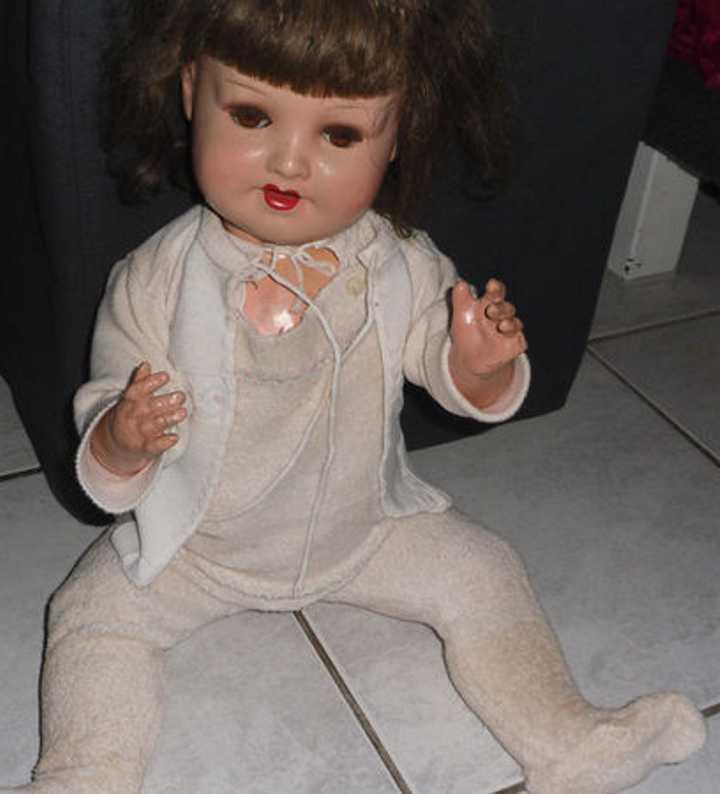 Kämmer & Reinhardt 160/11 Puppe