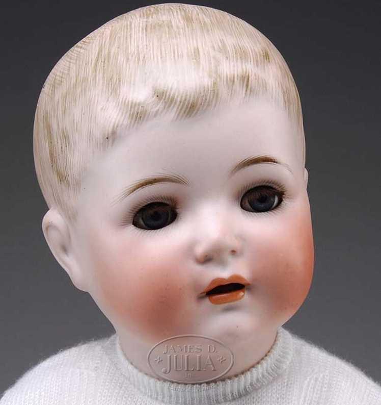 Kaemmer & Reinhardt 56 127n Character baby doll