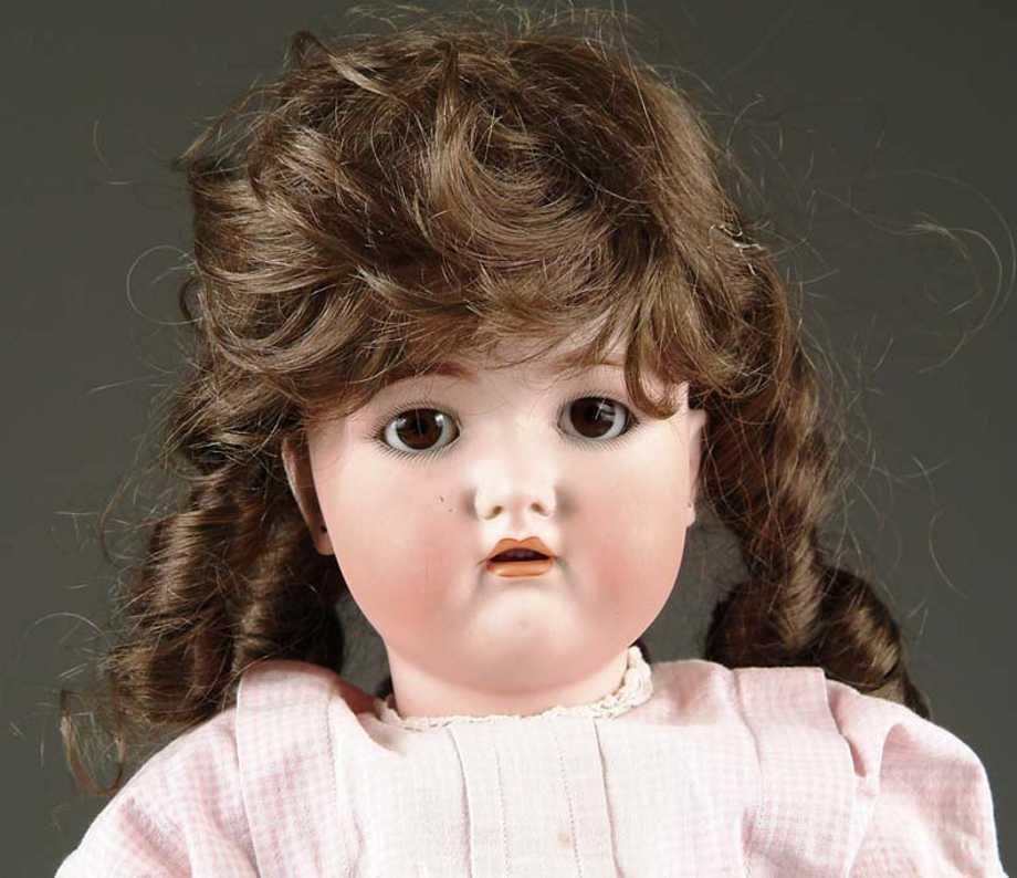 Kämmer & Reinhardt 68 Puppe