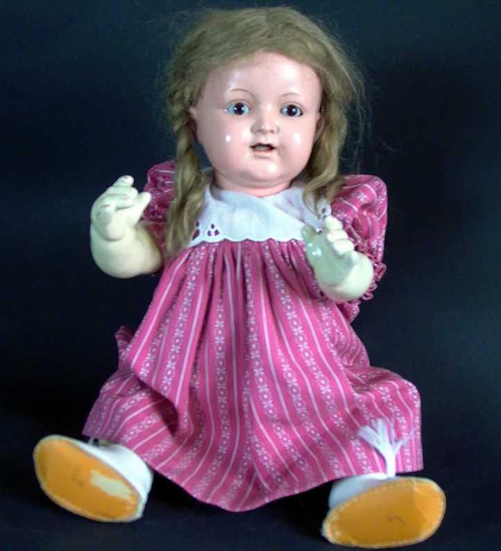Kämmer & Reinhardt 728/6 37/41 Puppe
